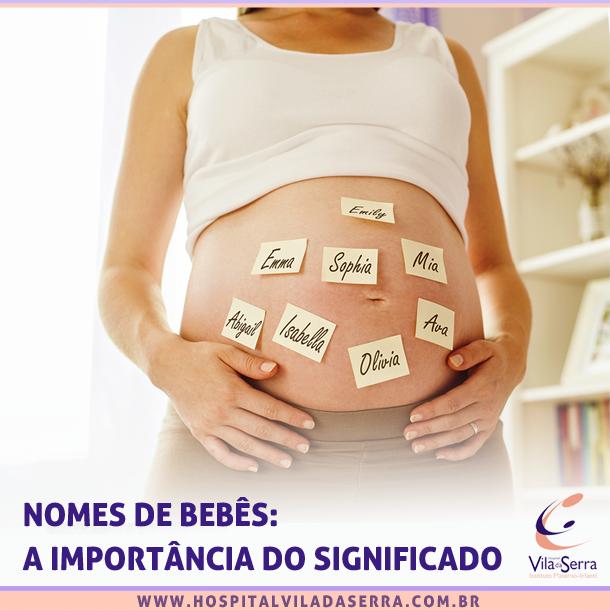 nomes de bebes