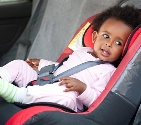 Prevenção de Acidentes de Trânsito com Crianças